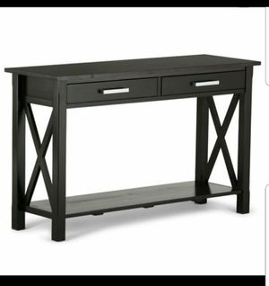 Console table / sofa table for Sale in Davenport, FL