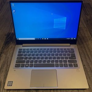 Lenovo Ideapad 720S laptop - I7 - NVIDIA GPU - 512GB SSD - 16GB RAM like NEW for Sale in Glendale, AZ
