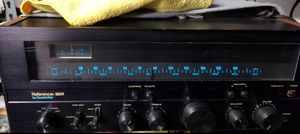 Quadraflex Reference 180R Stereo Receiver 1978 for Sale in San Diego, CA