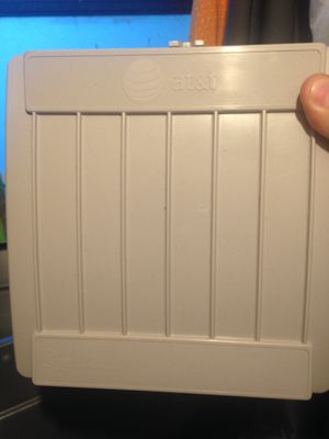 Weather resistant Coax enclosure for Sale in Tulsa, OK