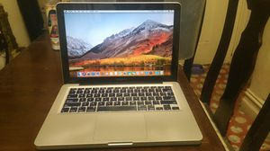 MacBook Pro (2012) 13in. for Sale in Brooklyn, NY