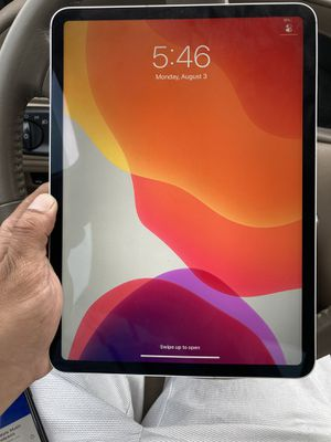 """iPad Pro 11"""" 3rd Gen 64GB Cellular & WiFi for Sale in St Louis, MO"""