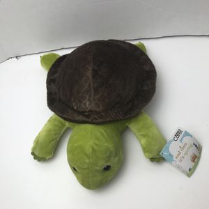 NWT Kohl's Cares And Then It's Spring Turtle Plush Stuffed Animal for Sale in Avon Lake, OH