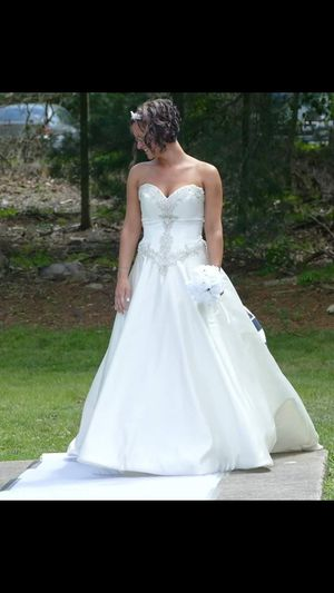 Wedding dress for Sale in New Columbia, PA