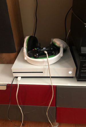 Xbox One S Turtle Beaches (Wireless) Xbox One controller for Sale in Bowie, MD