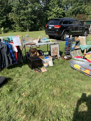 Tag sale for Sale in Danbury, CT