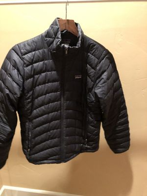 Patagonia W's Down Sweater Jacket for Sale in Oakland, CA