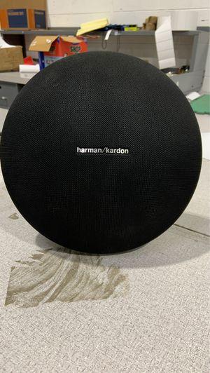 Harman/ kardan bluetooth speaker for Sale in Melrose Park, IL
