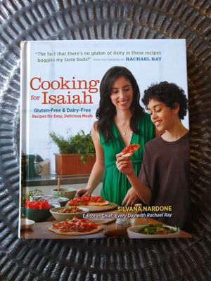 Cooking for Isaiah Cookbook for Sale in Elk Grove Village, IL