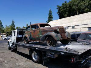 1938 Chevy master deluxe 2 dr sedan for Sale in Brandon, FL