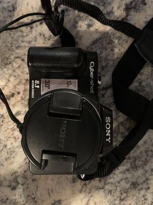 Sony Camera for Sale in Murrieta, CA