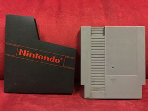 Highway star nes extremely rare Nintendo game for Sale in Everett, WA