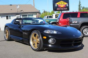 1995 Dodge Viper for Sale in Edmonds, WA
