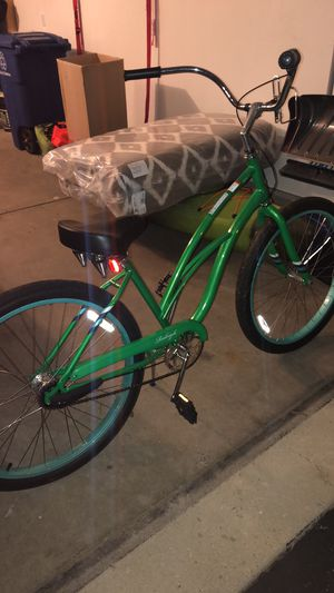 NEW! Raleigh Cruiser Bike - special edition 3 for Sale in Hilliard, OH