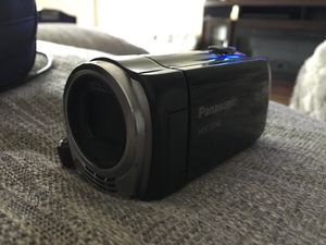 Panasonic hdc-sd40 for Sale in Denver, CO