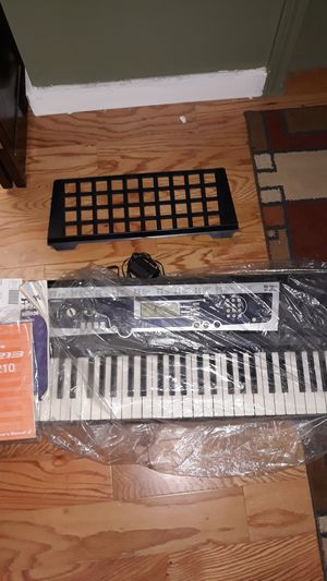 Yamaha ypt-210 for Sale in Quincy, MA