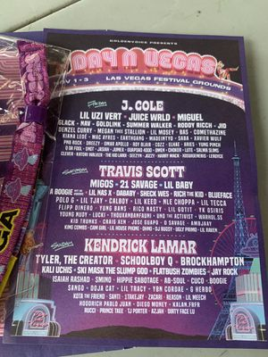 Day in Vegas for Sale in Pasadena, CA