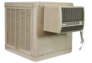 Used swan cooler work great for Sale in Riverside, CA
