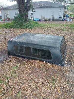 Camper shell / Topper for Sale in Sanford, FL