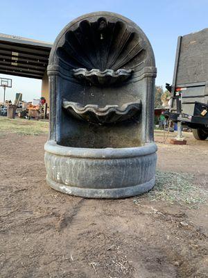 Fountain for Sale in Clovis, CA