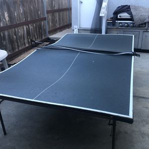 FREE PING PONG TABLE for Sale in San Diego, CA