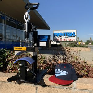 Rincon Cap Press 🧢 for Sale in Pomona, CA