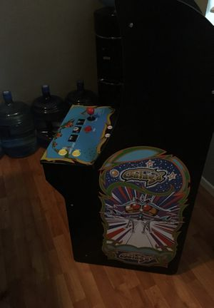 Galaga arcade game for Sale in Phoenix, AZ