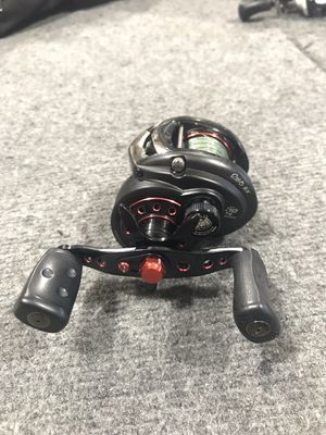 Abu Garcia Revo SX - Left Hand for Sale in Bothell, WA