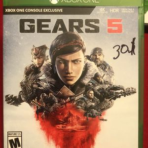 Gears 5 for Sale in Stuart, FL