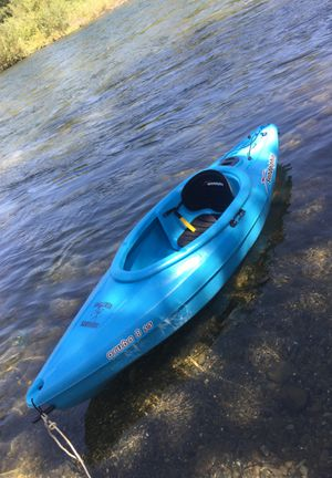 Kayak barely used for Sale in Oroville, CA