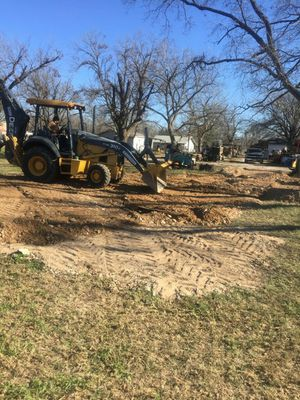 land clearing and excavation for Sale in Austin, TX
