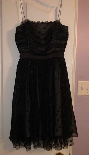 Formal Black Dress for Sale in Blacksburg, VA