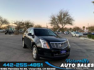 2015 Cadillac SRX for Sale in Victorville, CA