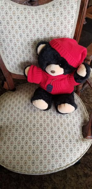Teddy bear for Sale in Fort Smith, AR
