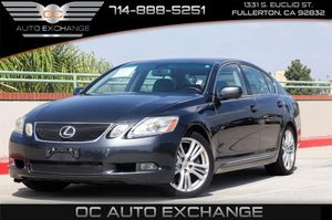 2007 Lexus GS 450h for Sale in Fullerton, CA
