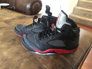 Jordan retro 5s for Sale in Nashville, TN