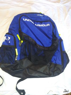 UNDER ARMOUR BACKPACK $5 for Sale in Phoenix, AZ