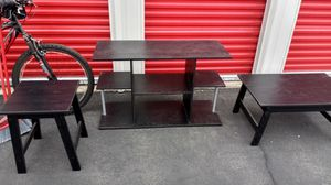 3 piece Mini Table/Coffee Table Set for Sale in Fresno, CA