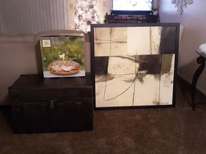 Home Decor!!($40.00 for all) for Sale in Clovis, CA