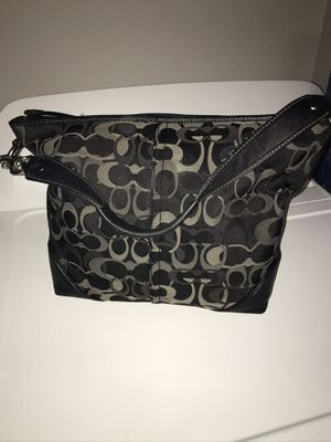 Coach purse for Sale in Joint Base Lewis-McChord, WA