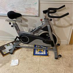 Spinning Bike for Sale in Port Charlotte,  FL