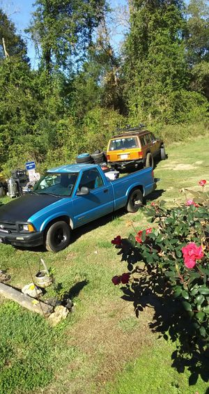 94 s10 sell or trade for bike for Sale in Ridgeway, SC