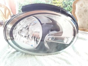 2012-2018 Volkswagen Beetle Bug LH Pair Of Halogen Headlight Head Light Lamp for Sale in Hialeah Gardens, FL