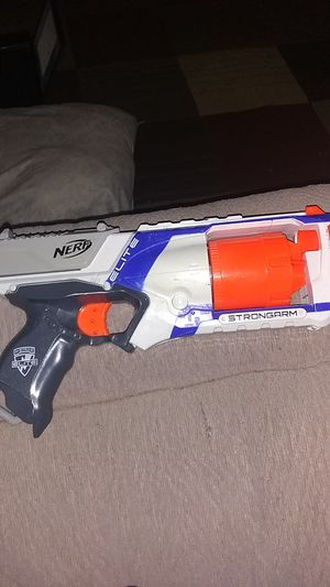 Nerf gun for Sale in Mount Pleasant Mills, PA