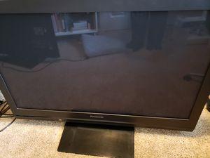 Panasonic 46 inch Plasma TV for Sale in Vancouver, WA