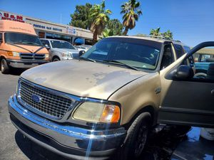 2000 Ford Expedition 5.4 for Sale in Las Vegas, NV