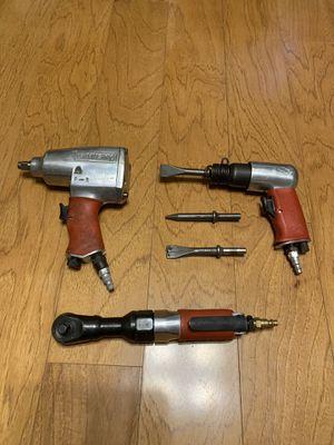 Air 1/2 impact gun, wrench, air hammer for Sale in Warrenton, VA