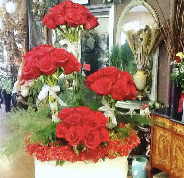 Flower Shop Business for Sale