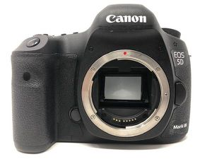 Canon 5D Mark iii for Sale in Brookline, MO