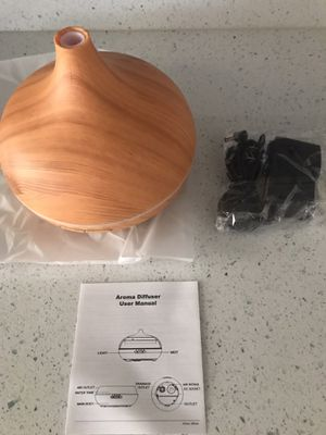New Aroma Diffuser for Sale in Henderson, NV